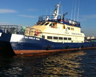 Servicios Marítimos