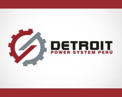 Comunicado Detroit Power System Perú Limitada